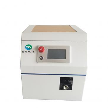 管状预绝缘端子压接机0.5-4平方